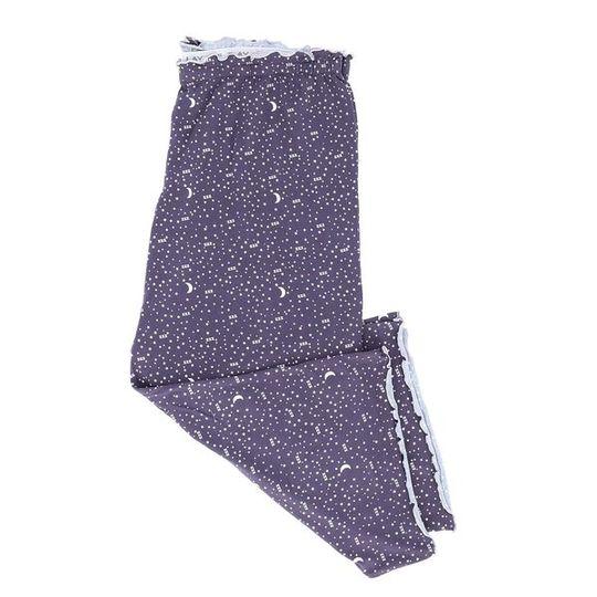 3 Quarter Pants Moon & Stars (Style 2)