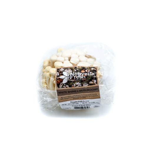 White Shimeji Mushrooms (150g)