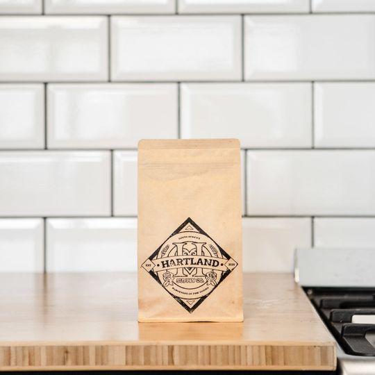 Hartland Coffee 250g