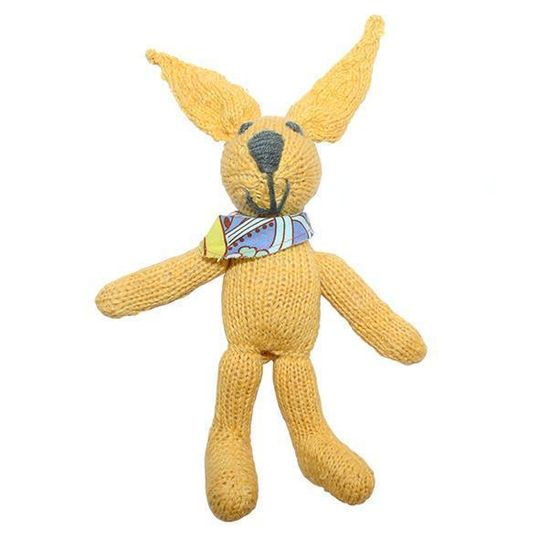 Knitted / Bunny Butter - M0375