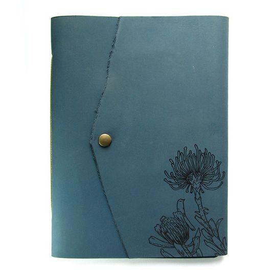 Journal (A5 size) - Pincushion