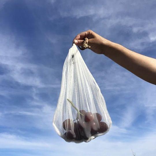 Threads for life - Produce Bag