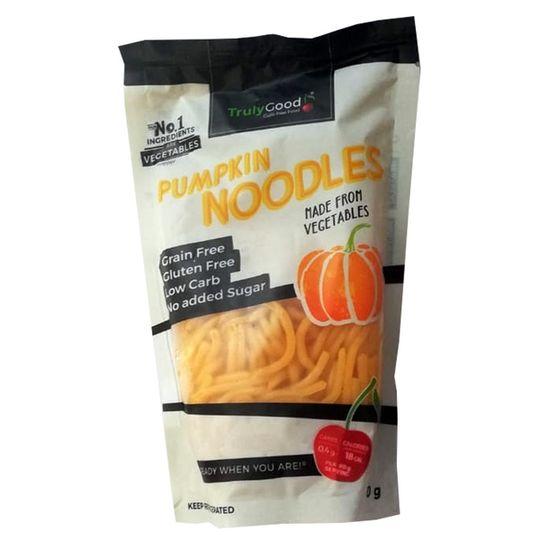 Pumpkin Noodles (250g)