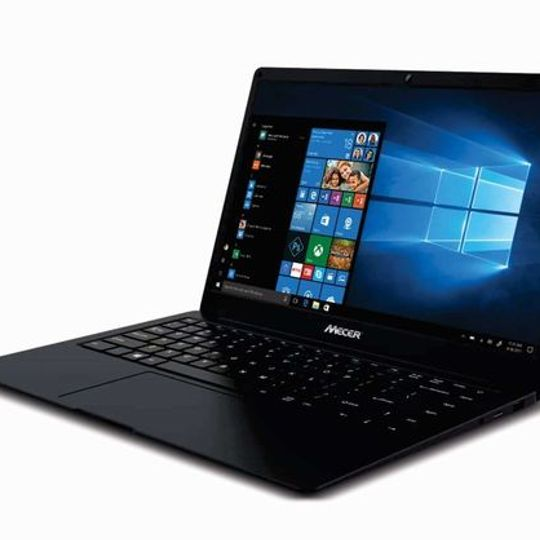 "Mecer MyLife Xpress 14"" Laptop"