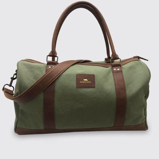 Aberdeen Duffel Bag