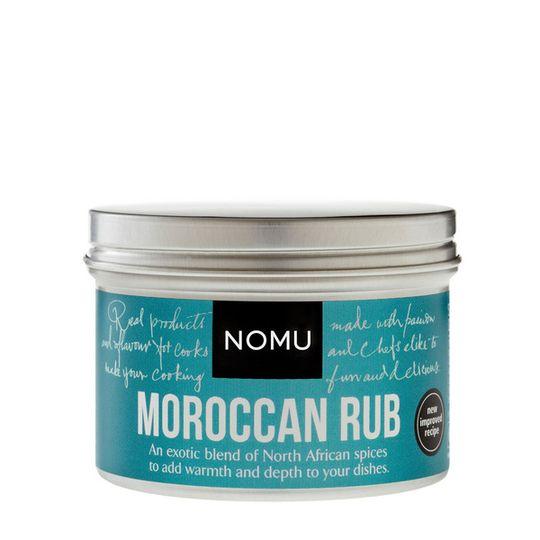NOMU Moroccan Rub
