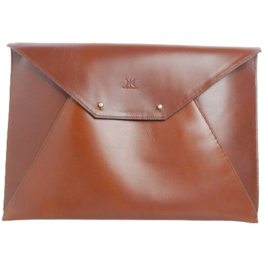 Leather Laptop Case