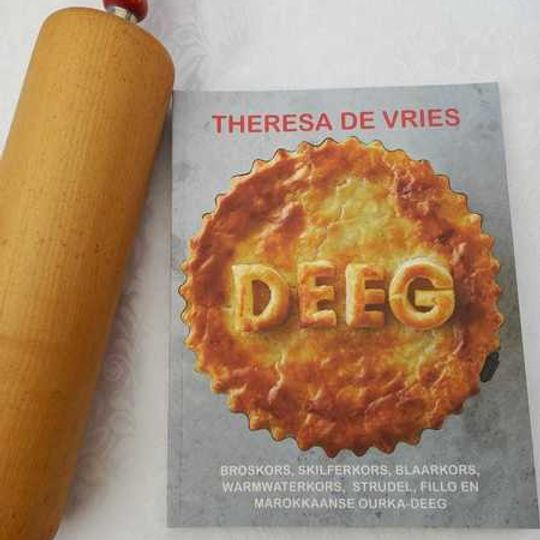 Deeg - Theresa de Vries