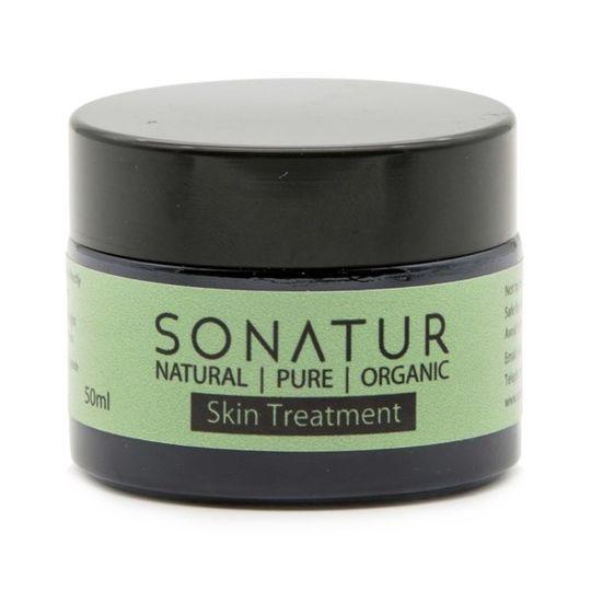 Skin Treatment Moisturizing Cream 50ml