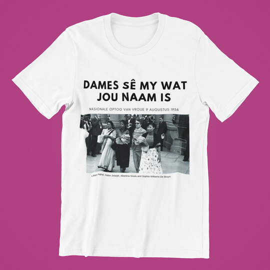 The Dames - Mens