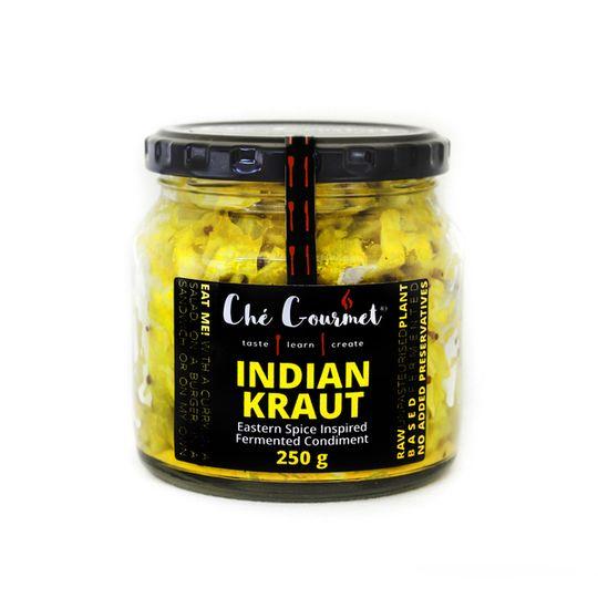 Che Gourmet Indian Kraut 250G