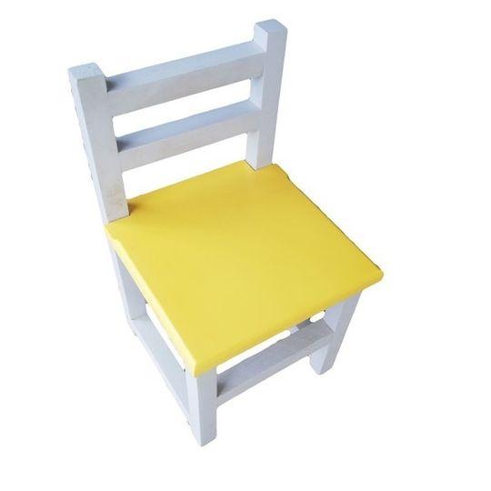 Children's Chair (Flower Table Match)