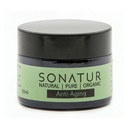 Anti-Aging Moisturizing Cream 50 ml