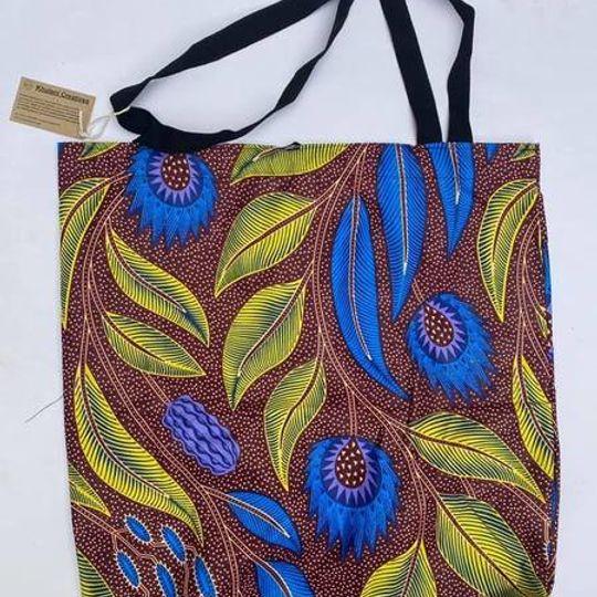 Khulani Shopping Bags