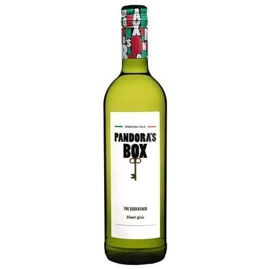 Pandora's Box Godfather Pinot Gris 750ml