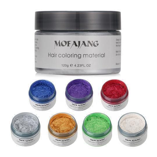 Mofajang Hair Colour Wax