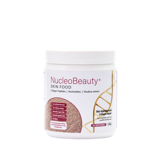 NucleoCell Nutrition : NucleoBeauty® SKIN FOOD 300grams