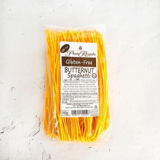 Pasta Regalo Gluten-Free Butternut Spaghetti pasta (500g)