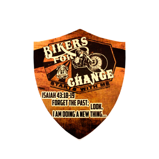 Bikers For Change