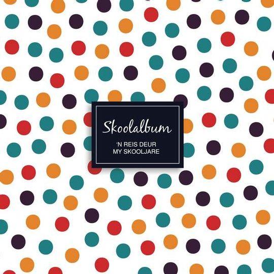 Skoolalbum - Kolletjies