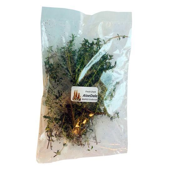 Organic Thyme ( 30g)