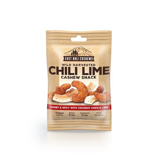 East Bali Cashews Chilli Lime