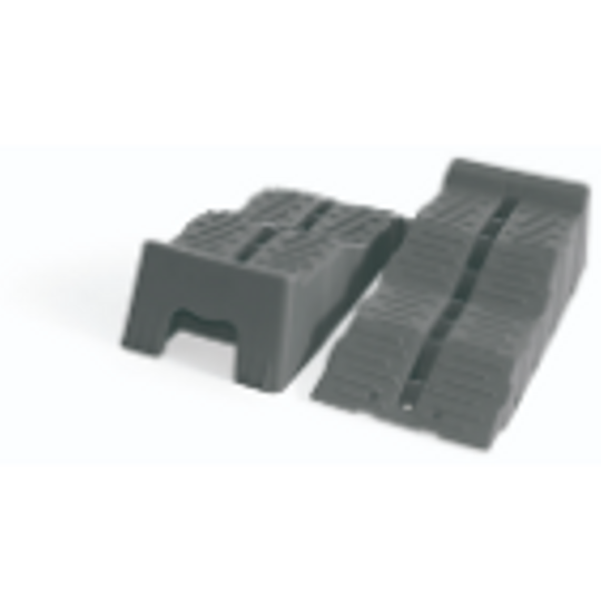 97901-052 Kit Level Up Grey inl. level bag