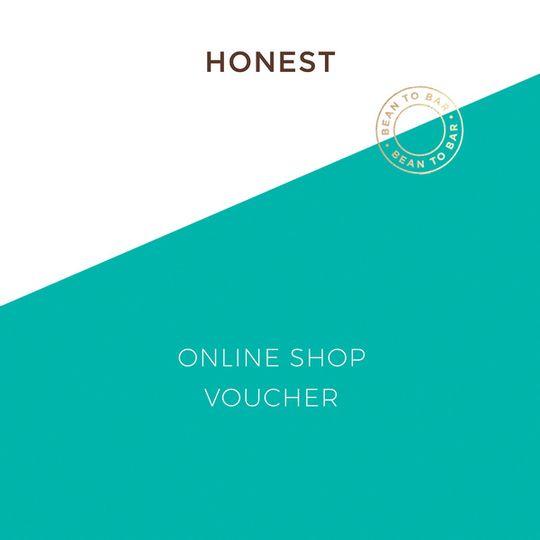 Honest Online Shop Voucher