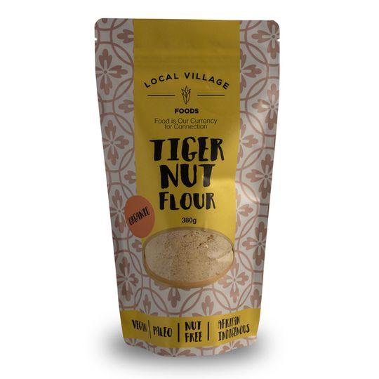 Local Village Foods - Tiger Nut Flour 380g