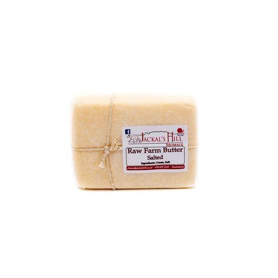 Salted Farm Butter (500g)