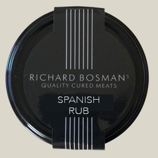 Spanish Rub 200ml