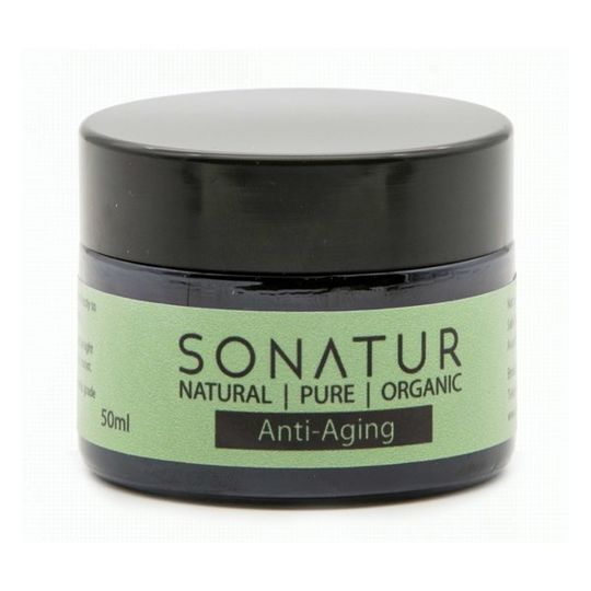 Anti-Aging Moisturizing Cream 50 ml