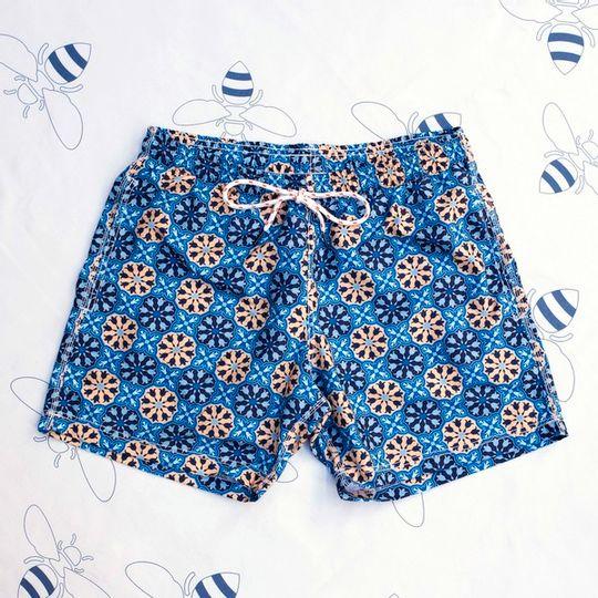 Pontoon Shorts