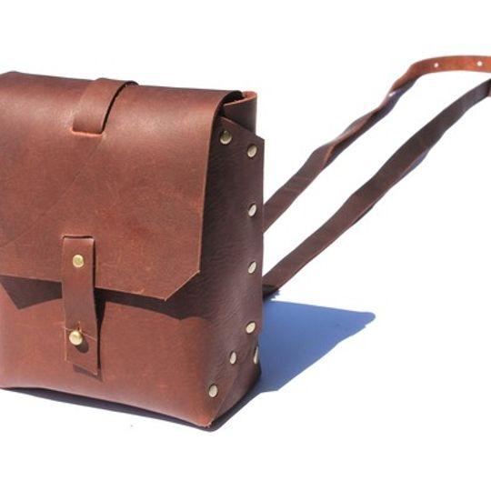 Major Jane Unlined Medium Handbag