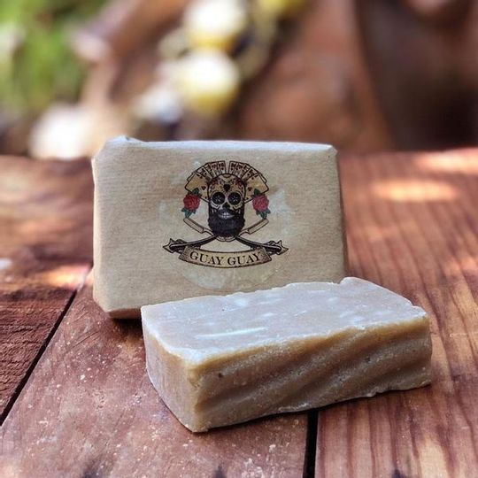 Citrus Splash Soap