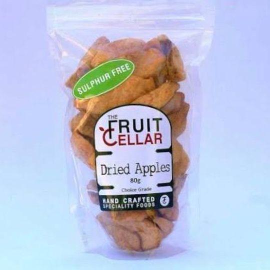 Tierhoek Fruit Cellar Dried Apple.