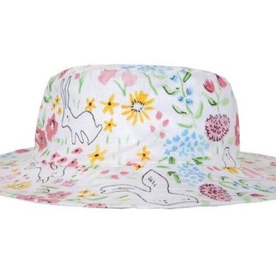 Hat / Girls - Spring Meadow - M0326