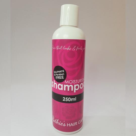 Ruthie's Beauty Emporium Moisturising Shampoo