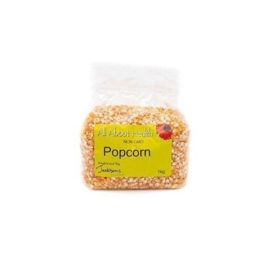 Popcorn Kernels (1kg)