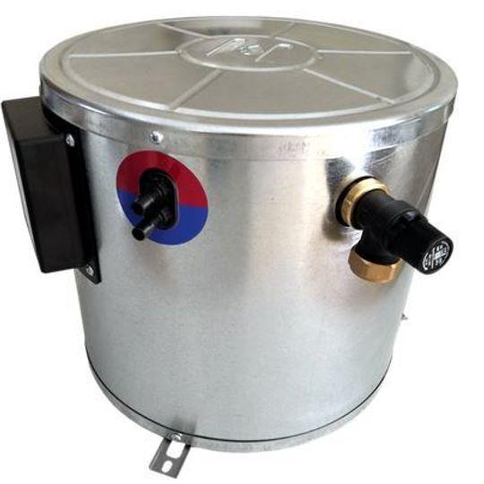 R0002433 - HANSEN Geyser Gas/Electric GE3