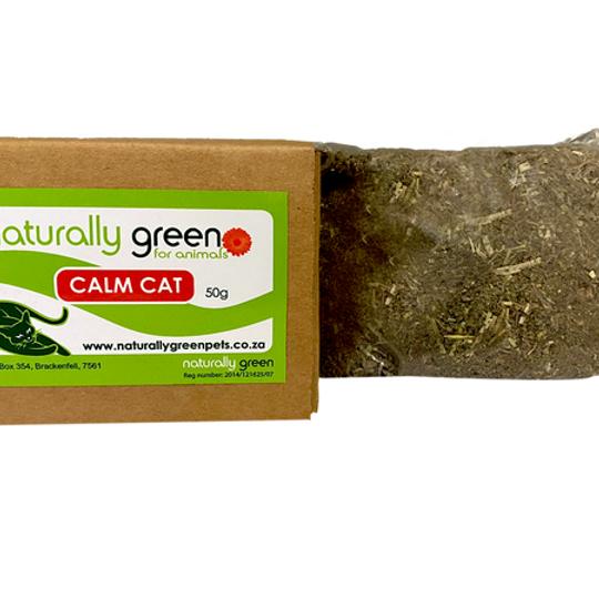 Calm Cat Herb