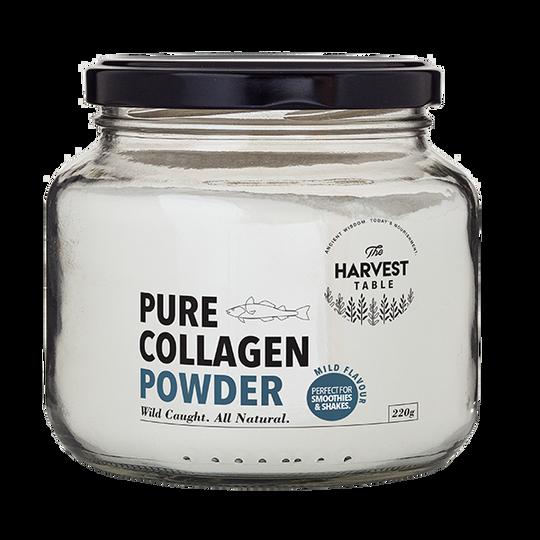 Marine Collagen (220g)
