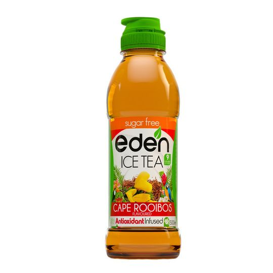Eden Ice Tea Cape Rooibos