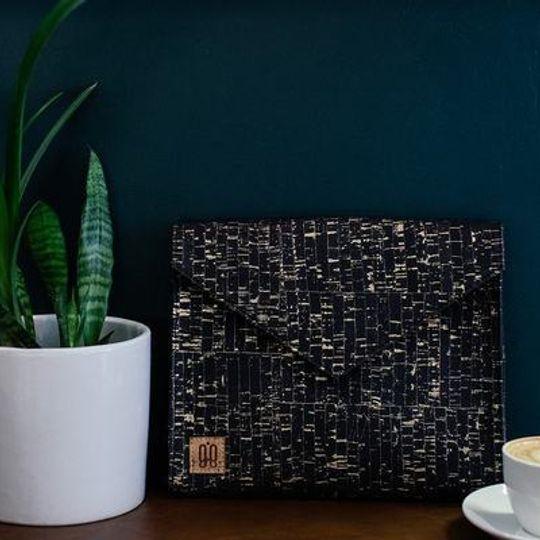 the Emily Ipad bag