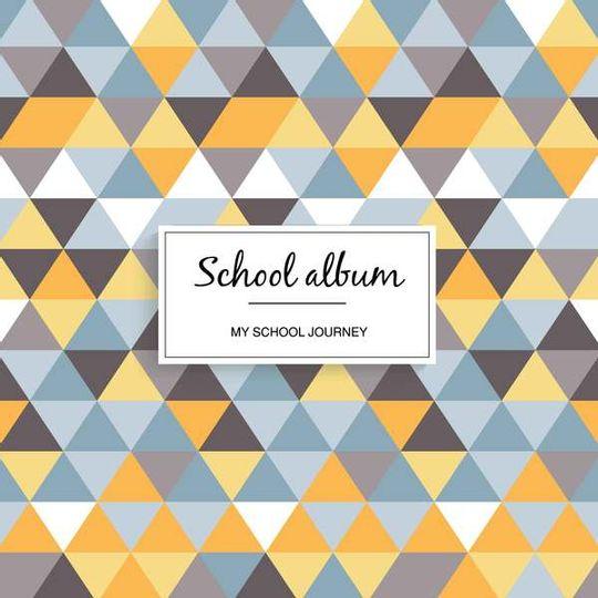 School album - Yellow