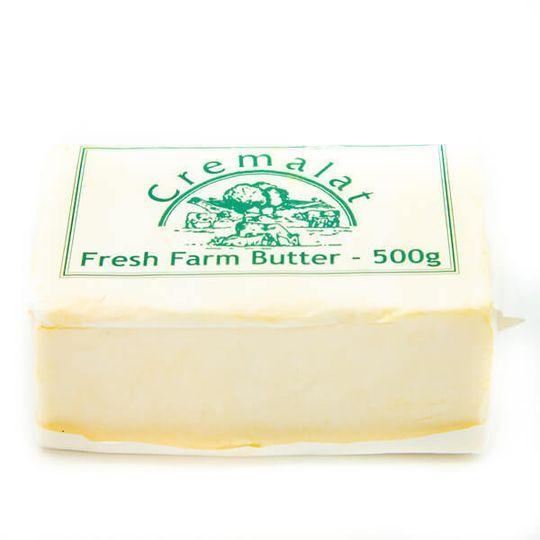 Butter Unsalted ( 500g)