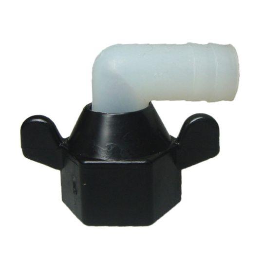 R0000720 -PUMP CONNECTOR ELBOW