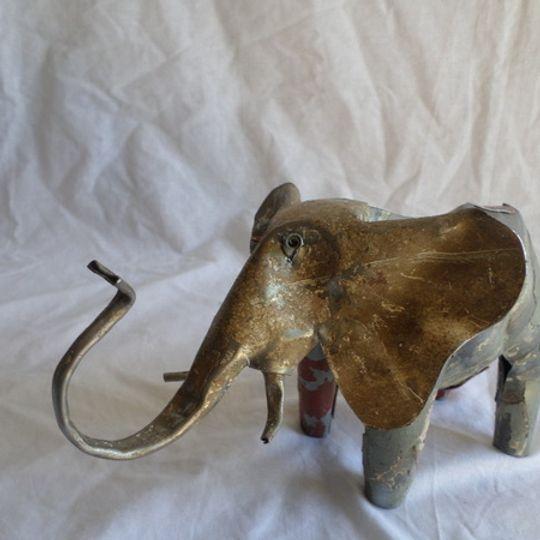 ELEPHANT ANIMAL
