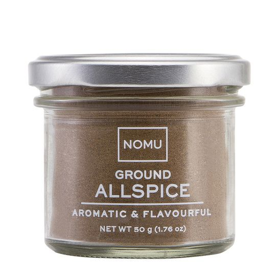 NOMU Cooks Collection All Spice