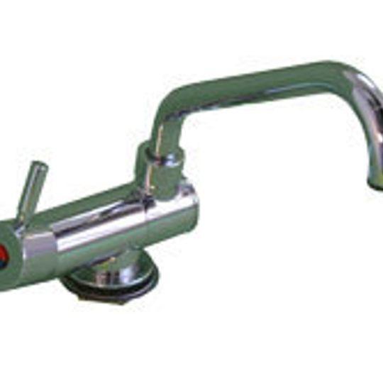 R0000966 - TAP Fold-away Mixer